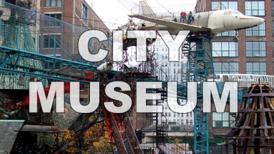 Youth City Museum in St. Louis Trip