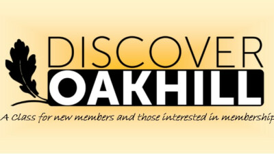 Discover Oakhill