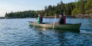 Student - Canoeing Trip