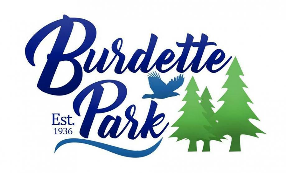 Burdette Park Aquatic Center