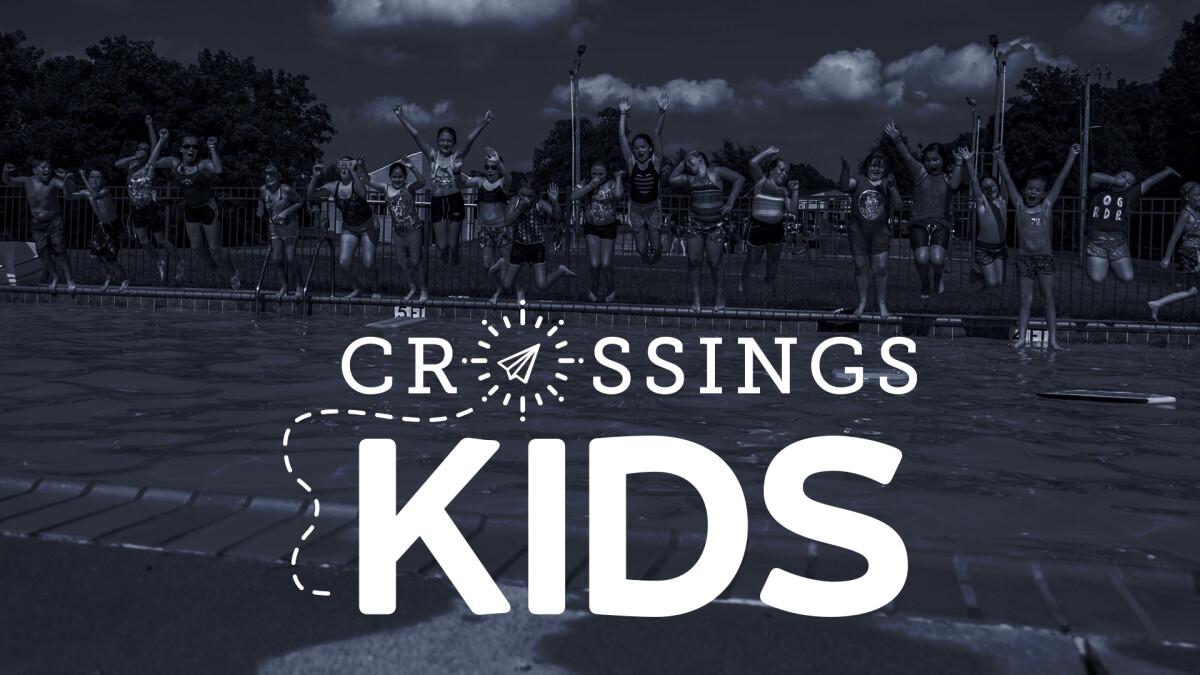 Crossings Kids Camp 2021